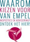 Waarom kiezen voor van Empel Inspecties en Advisering