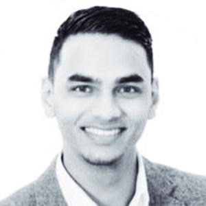 Ravish Mehairjan