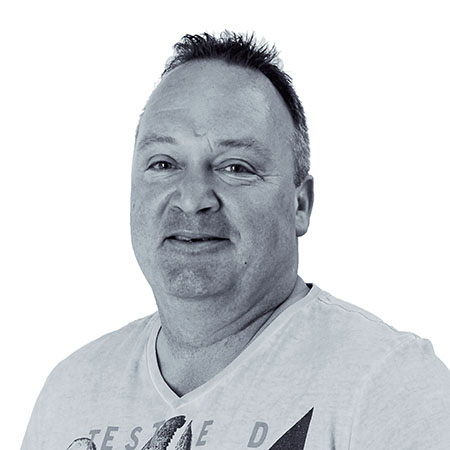 Edwin Verhaar - EBI-deskundige bij Van Empel Inspecties en Advisering