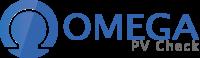 Logo OMEGA PV Check