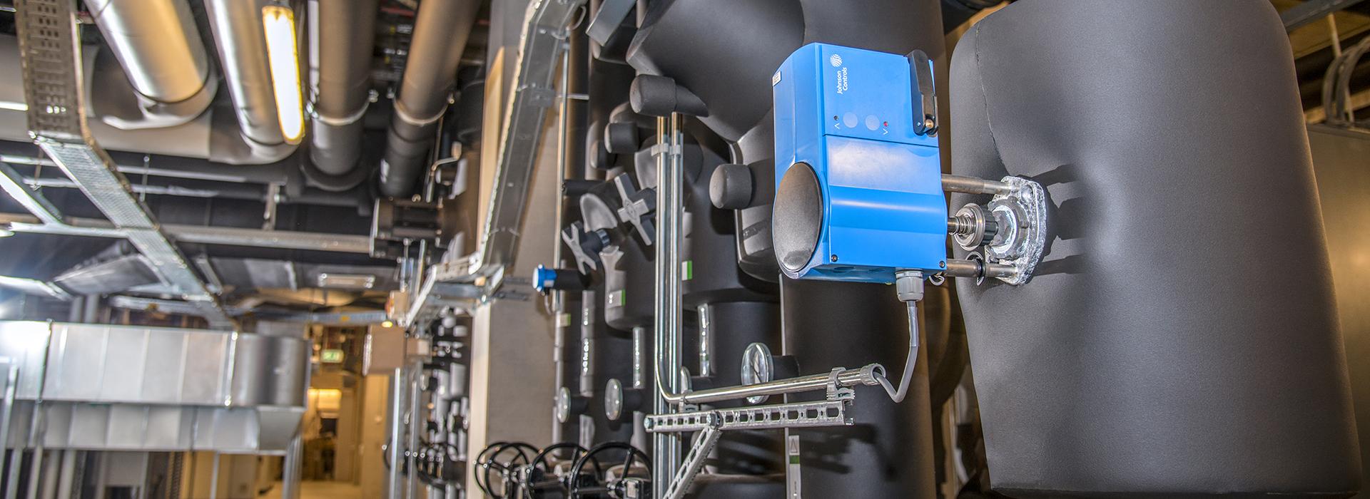 Herzieningen praktijkrichtlijn Gasinstallaties