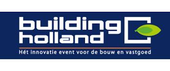 Hé van Empel Kennis event tijdens Building Holland
